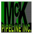 McKuin Pipeline